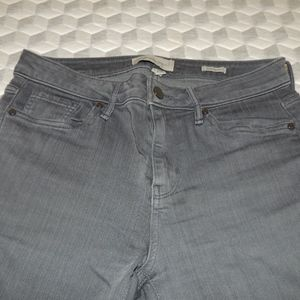 Calvin Klein Ankle Skinny Jeans